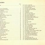 Inhaltverzeichnis