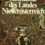 Geschichte Land NÖ Bd. 1
